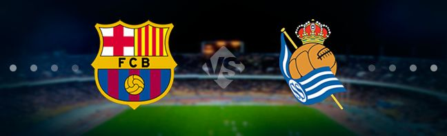 Barcelona vs Real Sociedad Prediction 20 May 2018