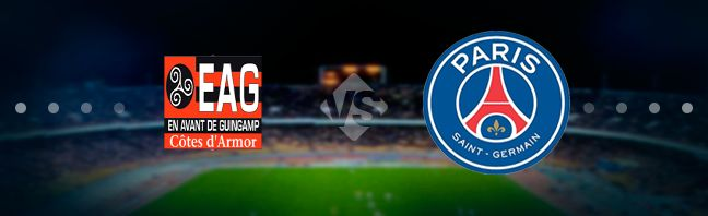 Guingamp vs Paris Saint-Germain Prediction 18 August 2018