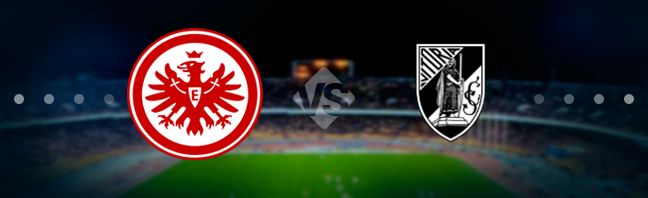 Eintracht host their guests Vitoria Guimaraes at the Commerzbank-Arena in Frankfurt am Main in the 6th game week of the UEFA Europa League group stage.