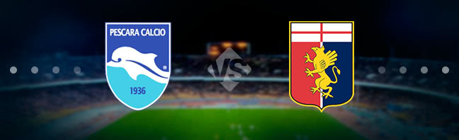 Pescara vs Genoa Prediction 19 February 2017