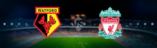 Watford vs Liverpool Prediction 12 August 2017