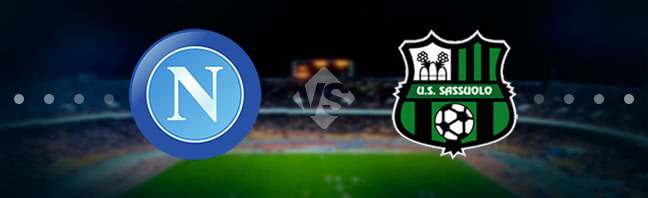 Napoli vs Sassuolo Prediction 29 October 2017