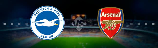 Brighton and Hove Albion vs Arsenal Prediction 4 March 2018