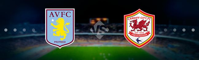 Aston Villa vs Cardiff City Prediction 10 April 2018