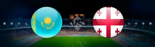 Kazakhstan vs Georgia Prediction 6 September 2018