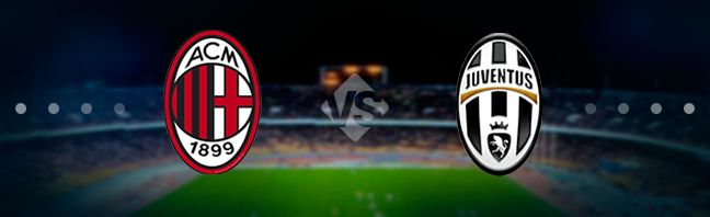 Milan vs Juventus Prediction 07 July 2020