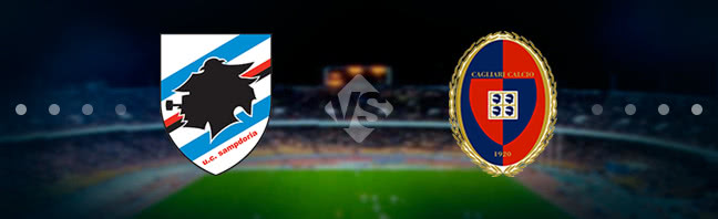 Sampdoria vs Cagliari Prediction 19 February 2017