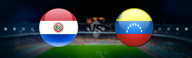 Paraguay vs Venezuela Prediction 11 October 2017
