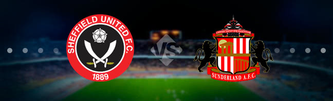 Sheffield United vs Sunderland Prediction 26 December 2017