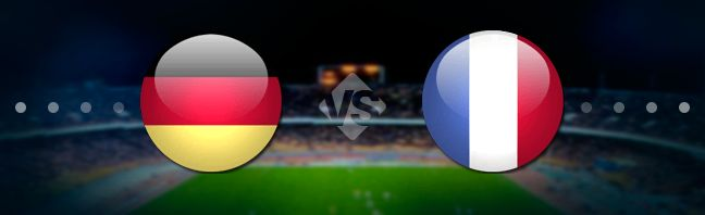 Germany vs France Prediction 6 September 2018