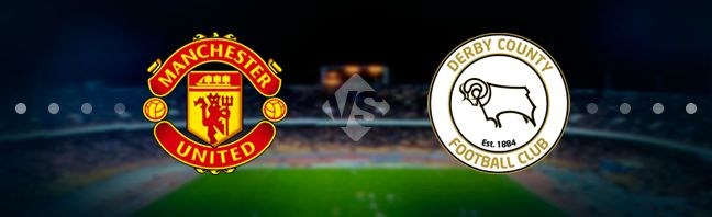 Manchester United vs Derby County Prediction 25 September 2018