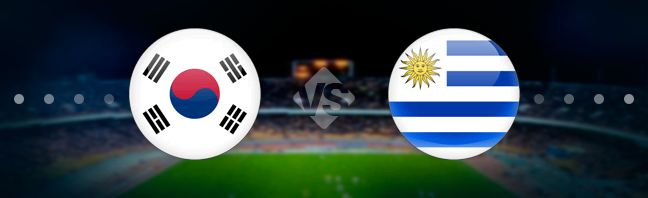 Korea Republic vs Uruguay Prediction 12 October 2018