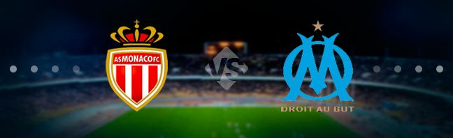 AS Monaco vs Olympique Marseille Prediction 23 January 2021