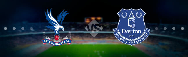Crystal Palace vs Everton Prediction 18 November 2017