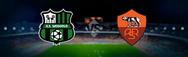 Sassuolo vs Roma Prediction 20 May 2018