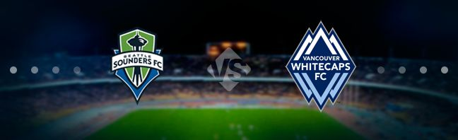 Seattle Sounders vs Vancouver Whitecaps Prediction 21 July 2018