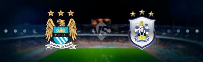 Manchester City vs Huddersfield Town Prediction 19 August 2018