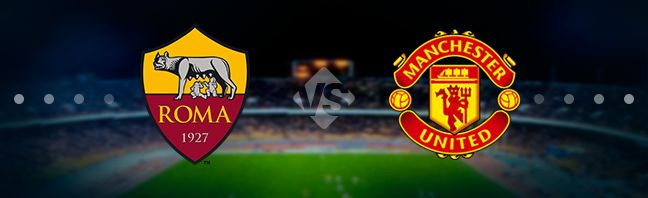 Roma Manchester United