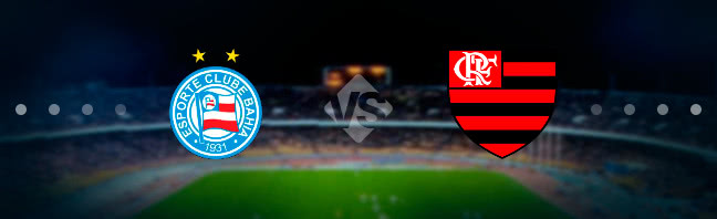 Bahia vs Flamengo Predictions 25 June 2017