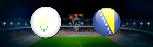 Cyprus vs Bosnia and Herzegovina Prediction 31 August 2017