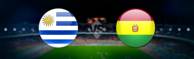 Uruguay vs Bolivia Prediction 11 October 2017