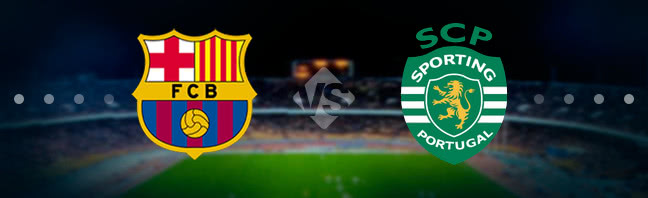 Barcelona vs Sporting Prediction 5 December 2017
