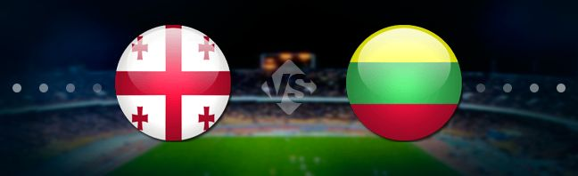 Georgia vs Lithuania Prediction 24 March 2018