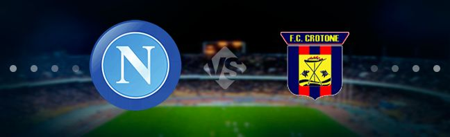 Napoli vs Crotone Prediction 20 May 2018