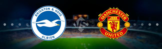 Brighton and Hove Albion vs Manchester United Prediction 19 August 2018