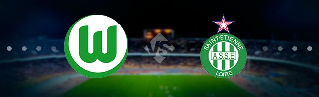 Wolfsburg host their guests Saint-Etienne at the VOLKSWAGEN ARENA in Wolfsburg in the 6th game week of the UEFA Champions League group stage.