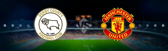 Derby Country vs Manchester United Prediction 5 March 2020