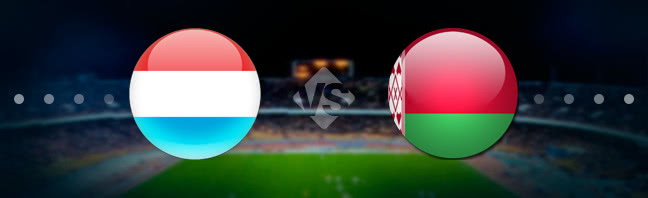 Luxembourg vs Belarus Prediction 31 August 2017