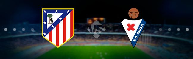 Atletico Madrid vs Eibar Prediction 20 May 2018