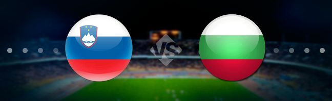 Slovenia vs Bulgaria Prediction 6 September 2018