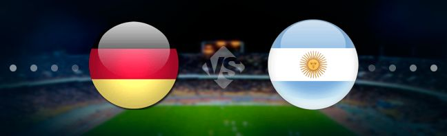 Germany vs Argentina Prediction 9 October 2019