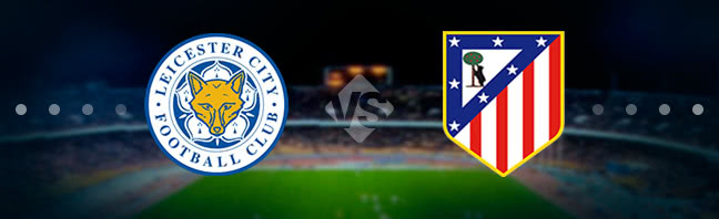 Leicester vs Atletico Prediction 18 April 2017
