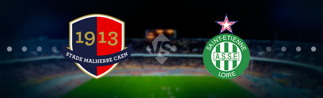 Caen vs Saint-Etienne Prediction 12 August 2017