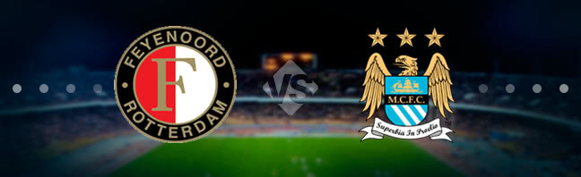 Feyenoord vs Manchester City Prediction 13 September 2017