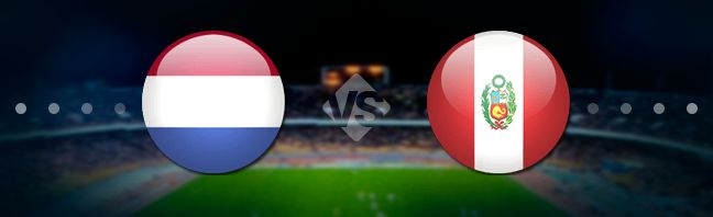 Netherlands vs Peru Prediction 6 September 2018