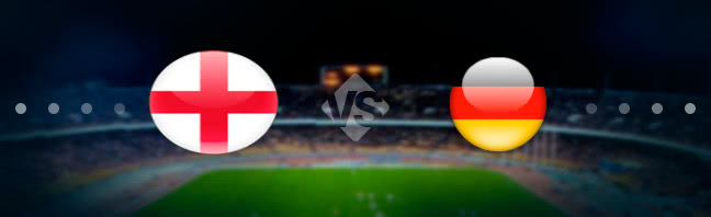 England U21 Germany U21
