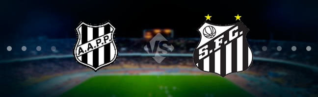 Ponte Preta vs Santos Prediction 12 October 2017