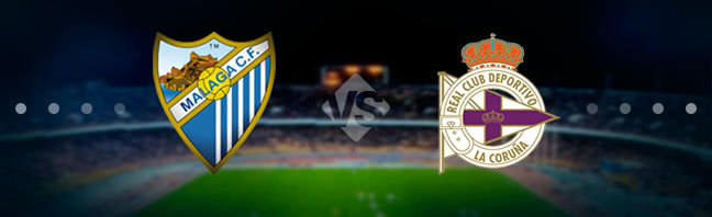 Malaga vs Deportivo Prediction 19 November 2017