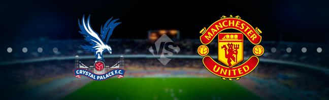 Crystal Palace vs Manchester United Prediction 5 March 2018