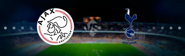 Ajax vs Tottenham Hotspur Prediction 8 May 2019
