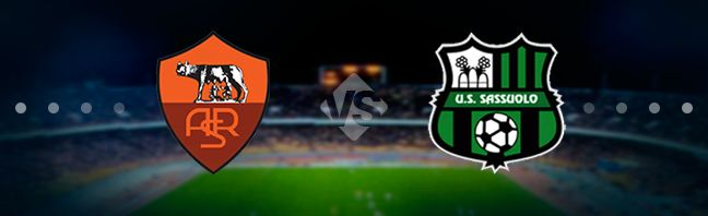 Roma vs Sassuolo Prediction 15 September 2019