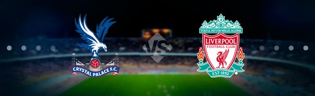 Crystal Palace vs Liverpool Prediction 19 December 2020