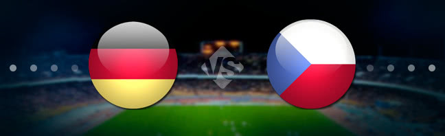 Germany vs Czech Republic Prediction 8 October 2016