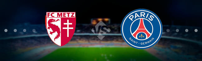 Metz vs PSG Prediction 18 April 2017