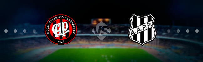 Atletico Paranaense vs Ponte Preta Prediction 23 July 2017
