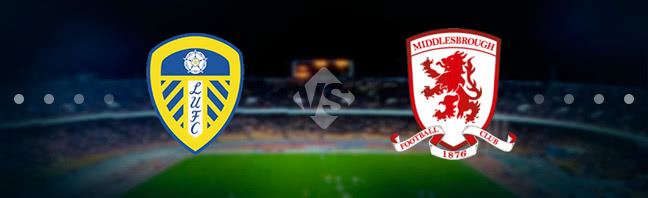 Leeds United Middlesbrough